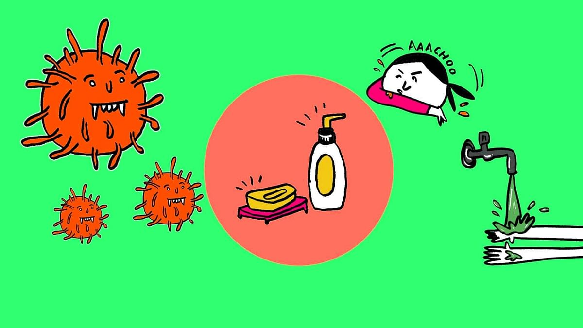 Coronavirus FAQ: I Have Been Told to Quarantine, What Should I Do?