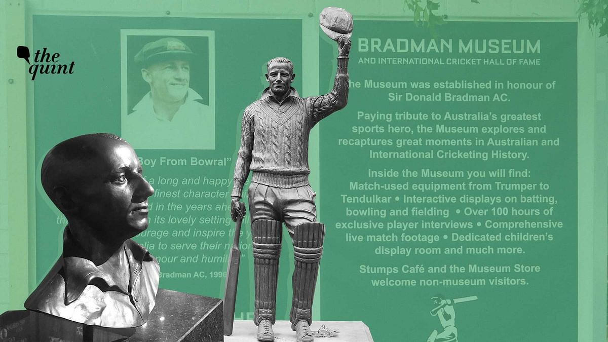 Photo Feature: Exquisite Bradman Museum & Cricket Hall Of Fame