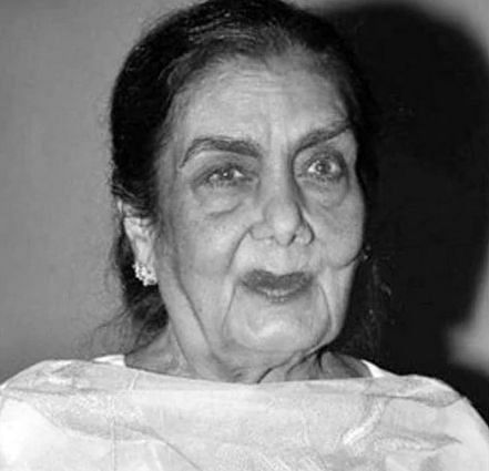 Actor Nimmi passed away on 25 March, 2020.