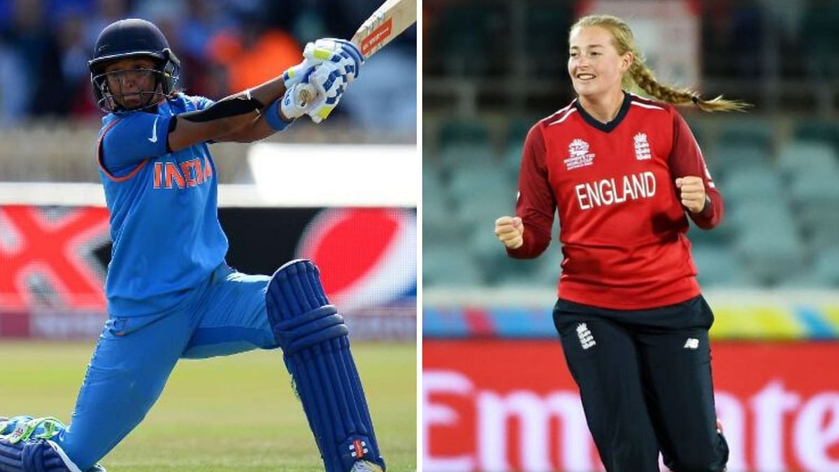 Women's T20 WC: Key Battles to Decide India vs England Semi-Final