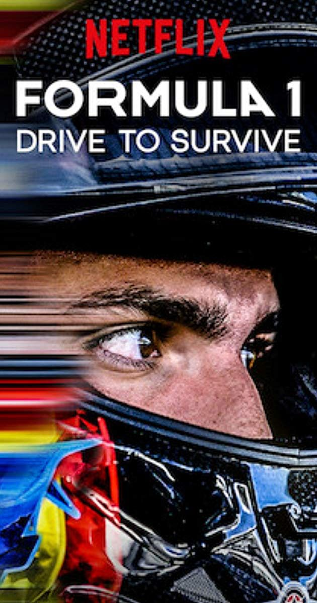 Cards, speed and lots of adrenaline, 'Drive to Survive' is all about that.