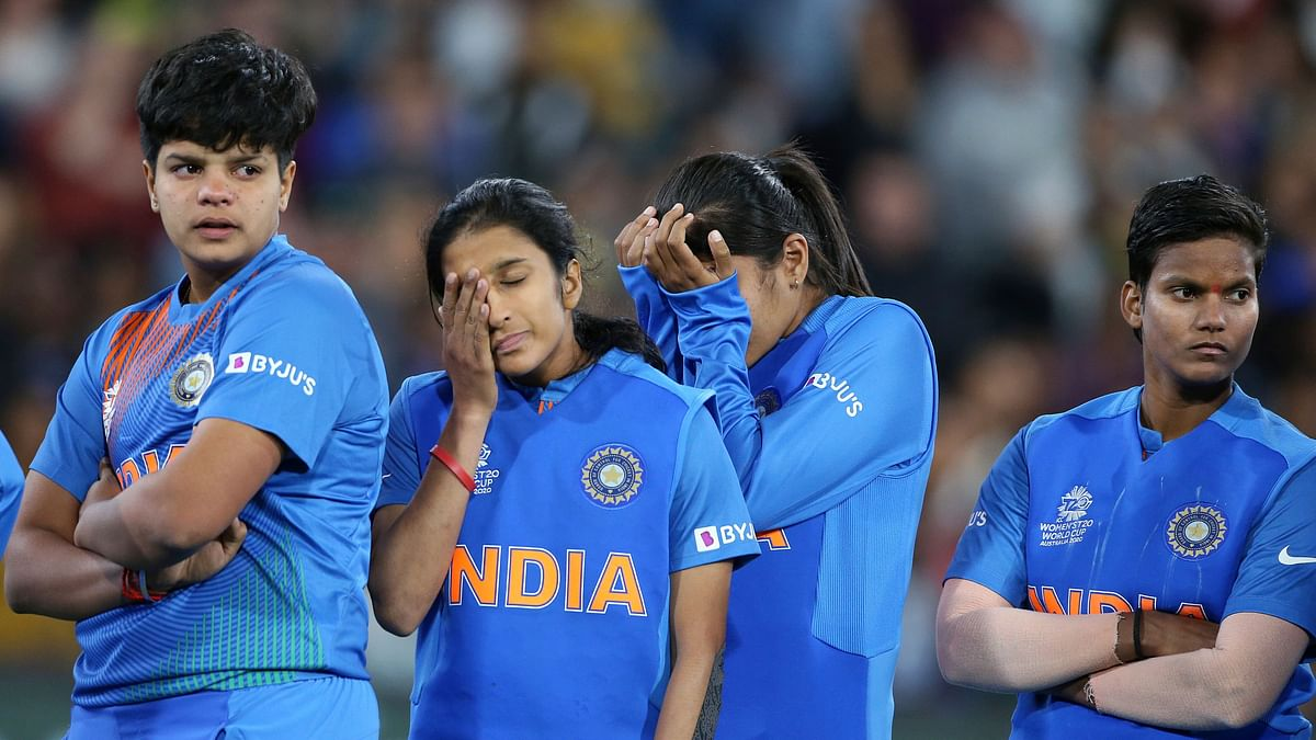 India Beaten by 85 Runs, Australia Win Women's T20 WC For 5th Time