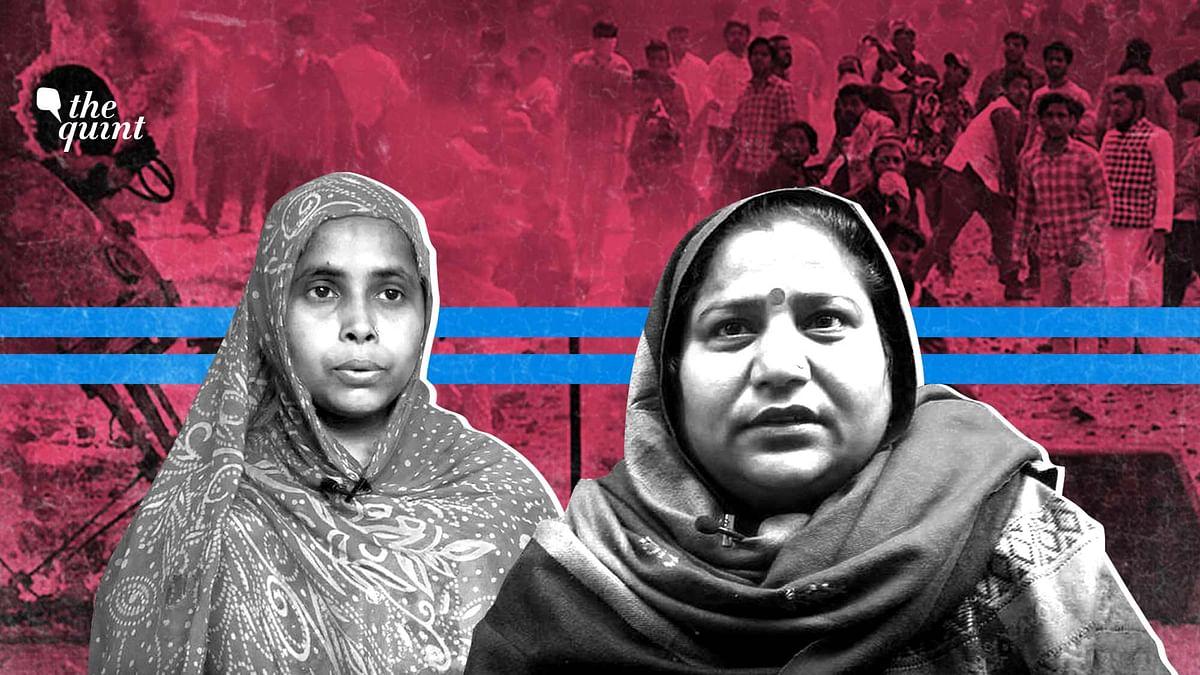 Loss, Fear & Anger: NE Delhi Women on How Violence Shattered Them