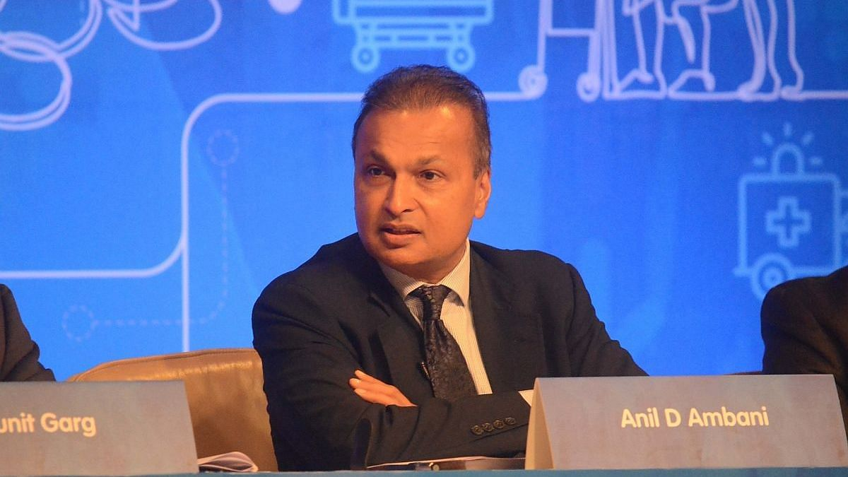 Anil Ambani Questioned by ED for Nine Hours in Yes Bank PMLA Case