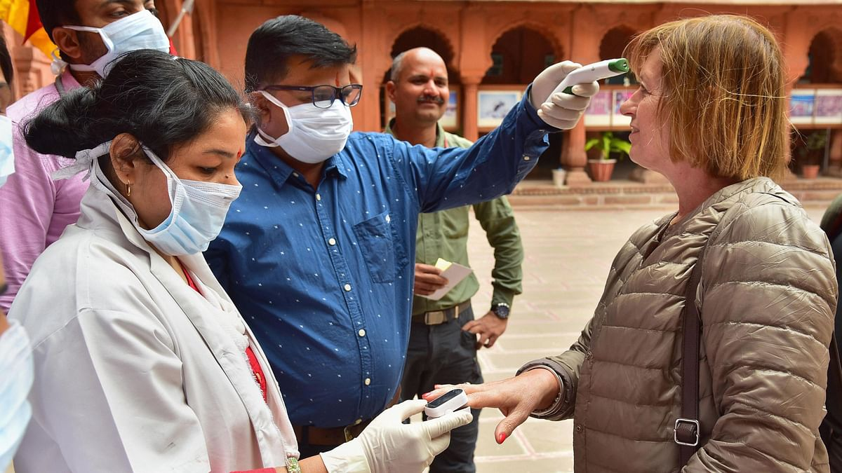 QBullet: India Quarantines Itself; Shah Speaks on Delhi Violence