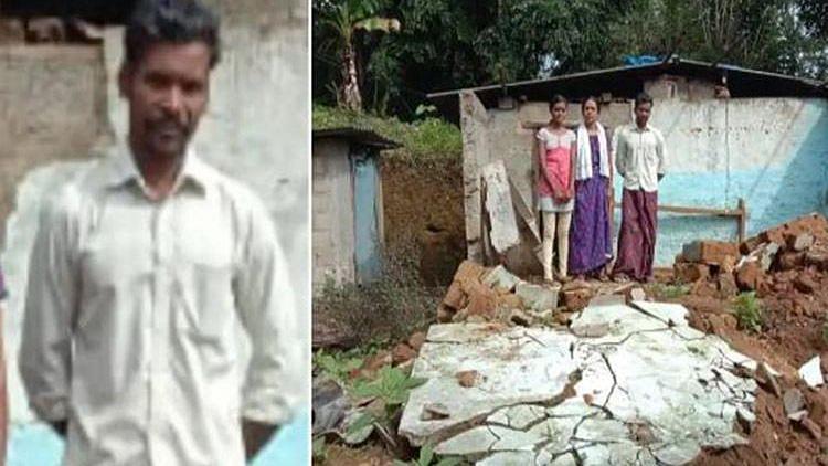 Kerala Flood Victim Kills Self Over Delay in Getting Relief