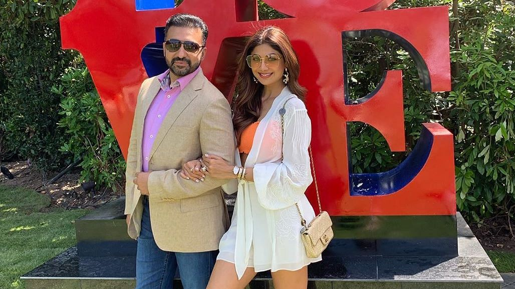 Raj Kundra, Shilpa Shetty Deny Allegations of Cheating & Fraud