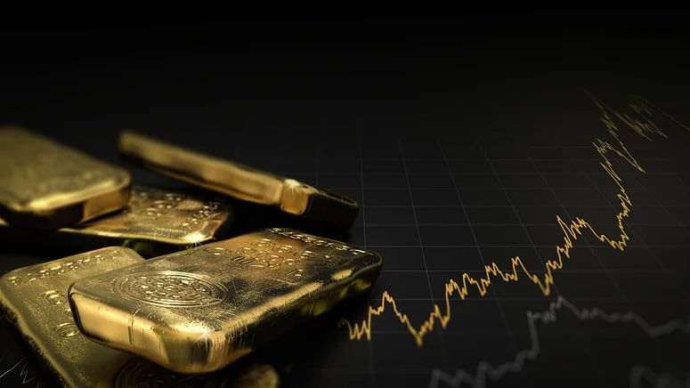 Gold Rate 14 April: Gold Prices Rise To Rs 46,255 Per 10 Grams