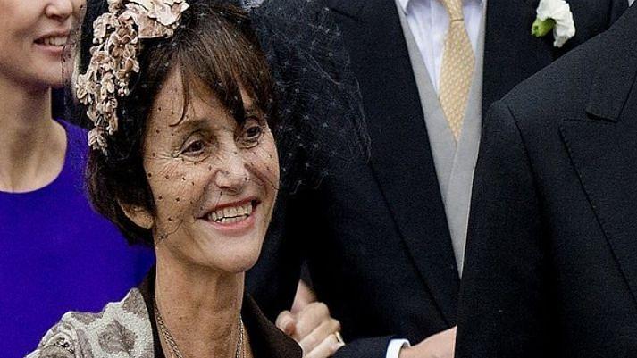 COVID-19 Claims First Royal as Spain's Princess Teresa Dies