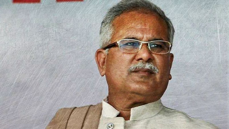 Chhattisgarh Govt Deposits Rs 1500 Crore in Farmer Accounts