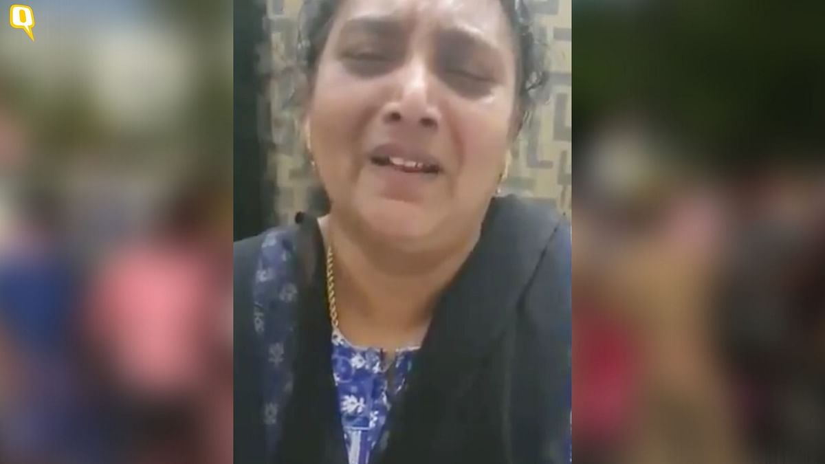 Wife Pleads Decent Burial for Chennai Doc Who Died of COVID-19