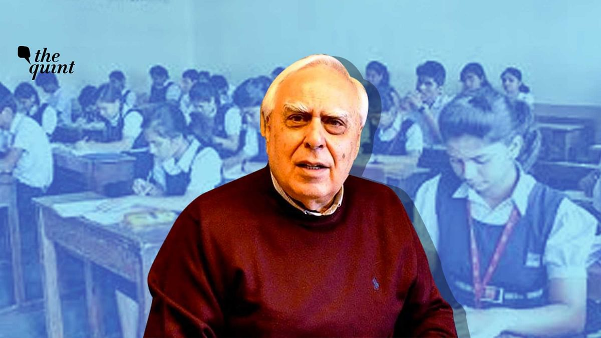 Promote All Students, Not Every Indian Can Learn Online:  Sibal