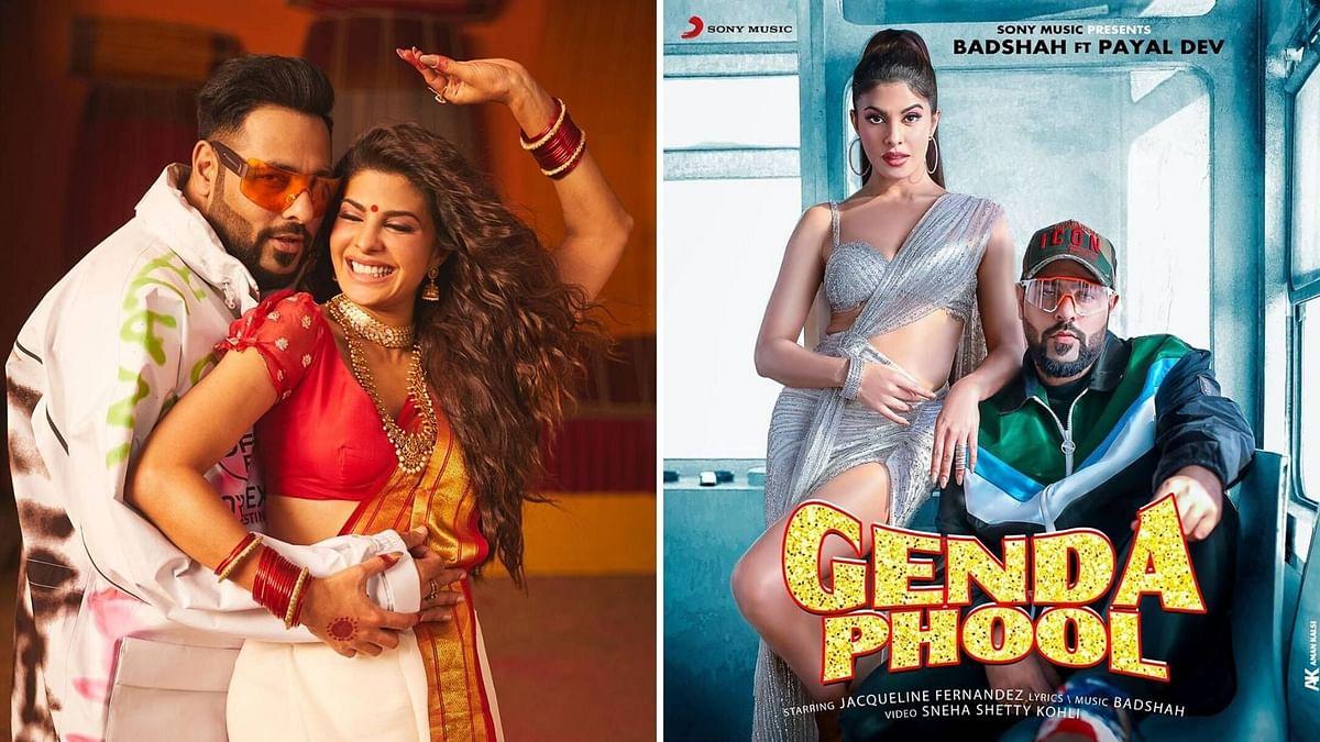 Badshah Reacts to Allegations that 'Genda Phool' Is Plagiarised