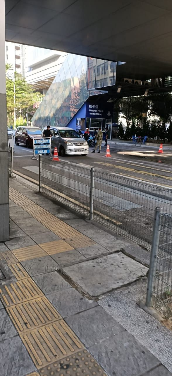 Malaysia has imposed limits on the hours of operation for restaurants, taxi services and supermarkets as the country is stepping up restrictions in a lockdown.