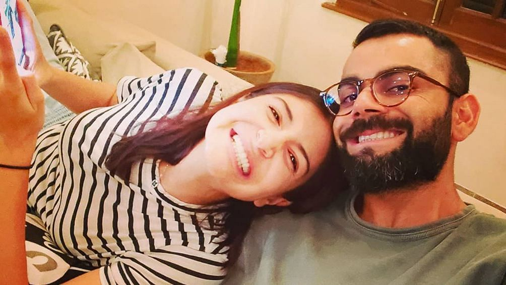 Virat Kohli and Anushka Sharma have contributed Rs 5 lakh each for police welfare as the world battles it out against the coronavirus pandemic.