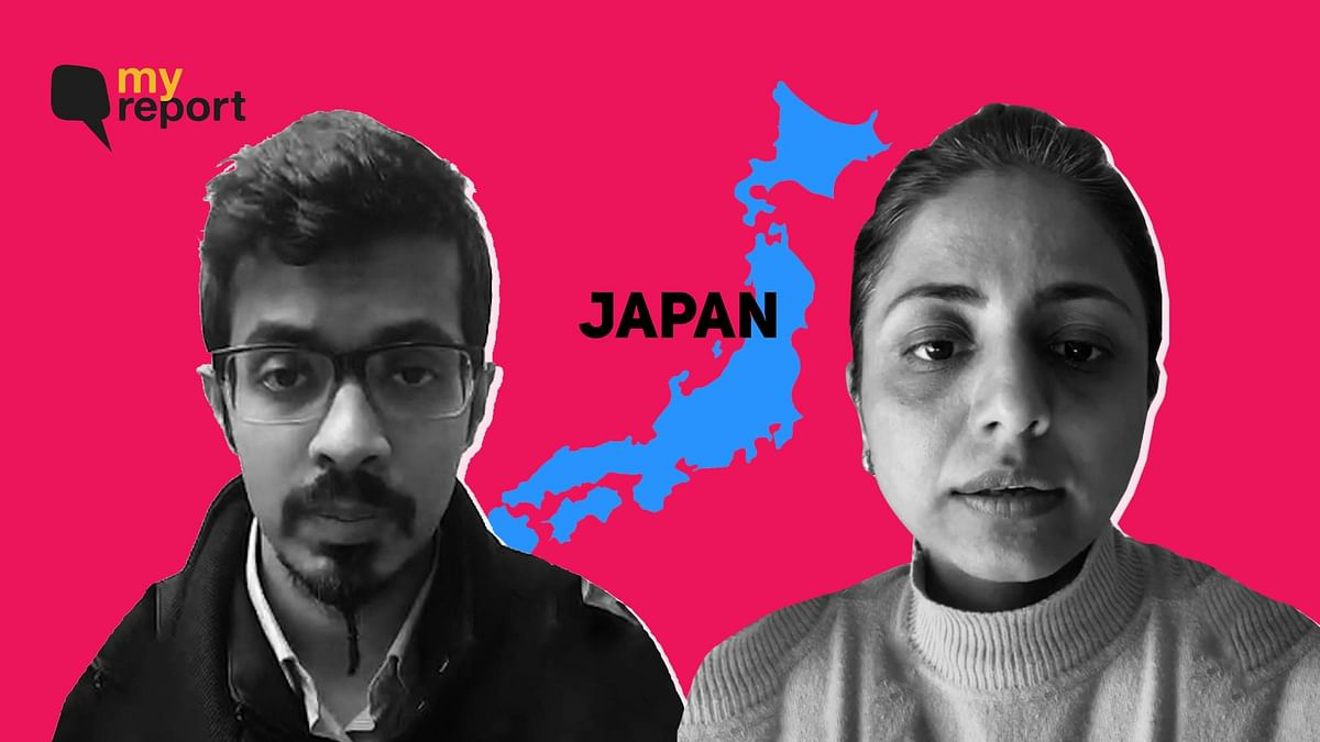 For Several Indians Stranded in Japan, Endless Wait to Return Home