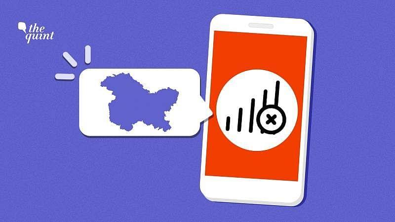 J&K Govt Extends Ban on High-Speed 4G Internet Till 11 May