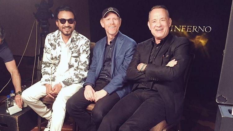 Tom Hanks to Ang Lee, Irrfan Ruled Hearts of International Celebs