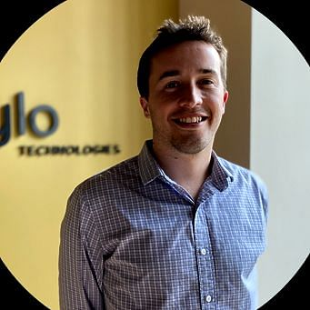 Dr. Andrew Nuttall is the CTO and co-founder of Skylo Technologies.