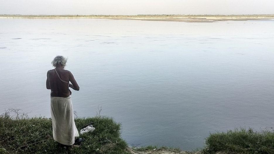 Amid COVID-19 Lockdown, Health of River Ganga Improves: Experts