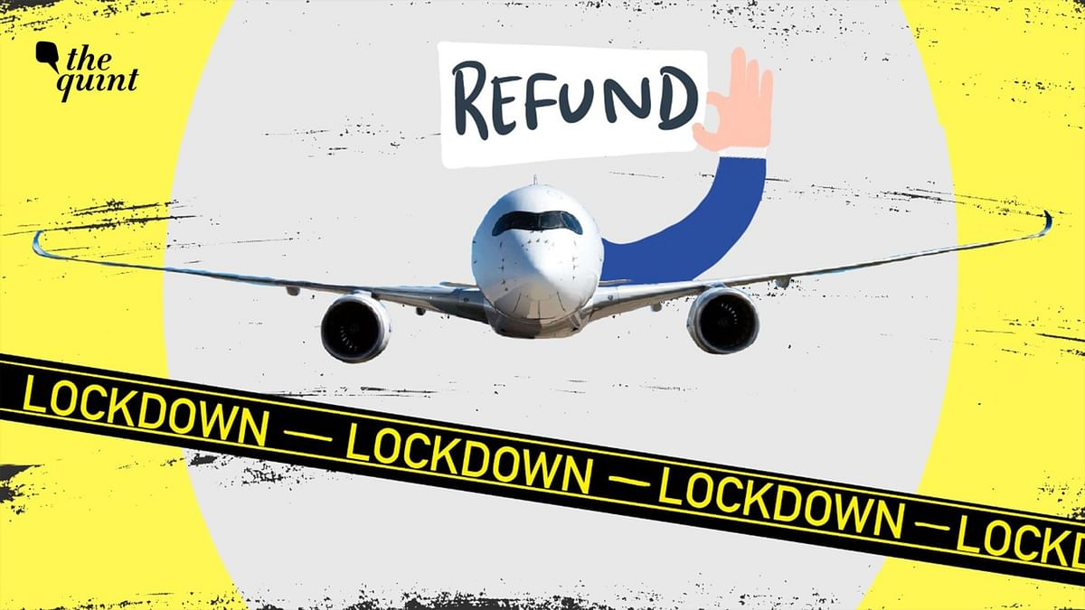 The full refund has been proposed for tickets booked during the lockdown on domestic, international and foreign airlines.