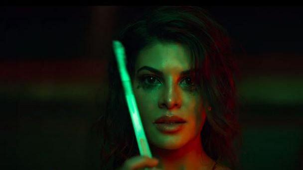 Jacqueline's Dark Side Revealed in 'Mrs. Serial Killer' Trailer