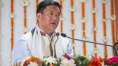 COVID-19: Arunachal Pradesh Imposes Curfew Along Assam Border