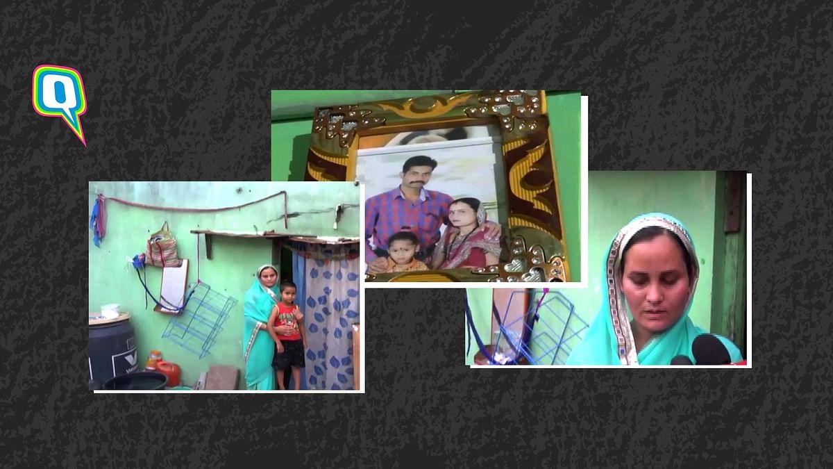 Radhika lives in Jagdalpur, Chhattisgarh.