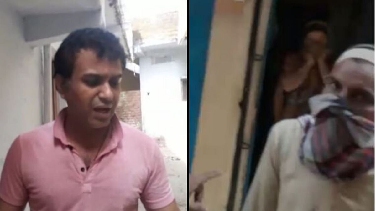 'Saw News, Can't Trust You': Man Accosts Muslim Civic Worker in MP