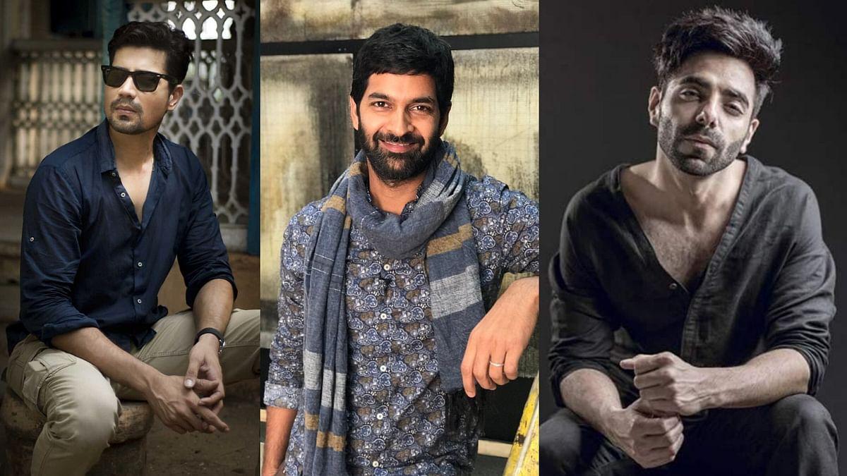 Aparshakti, Sumeet Vyas & Purab Kohli Salute COVID-19 Heroes