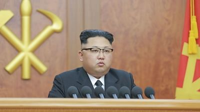 Amid Kim Jong's Health Rumors, China Sends Medical Team to N Korea