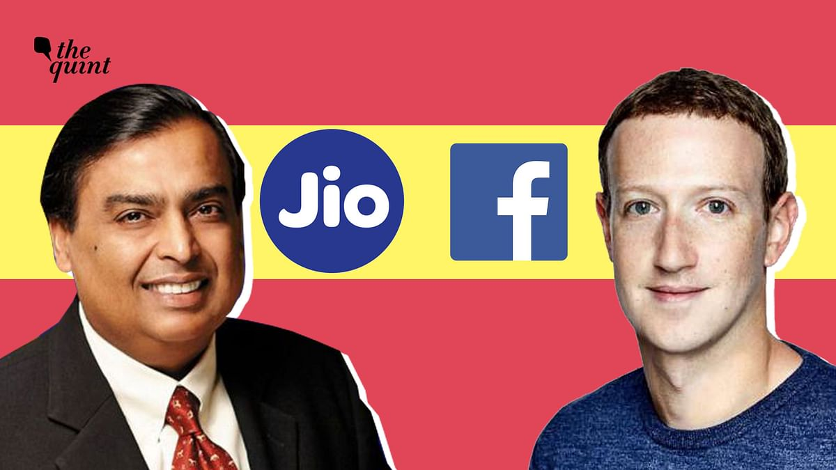 TecQ: Facebook Buys Stake in Jio; PUBG Mobile Update & More