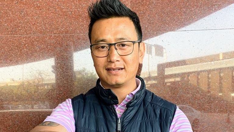 Big Worry Because After Chhetri There is Nobody: Bhaichung Bhutia
