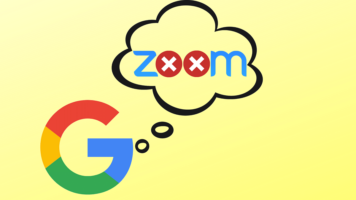 Google Bans Use of Zoom Video Call Platform For Its Employees