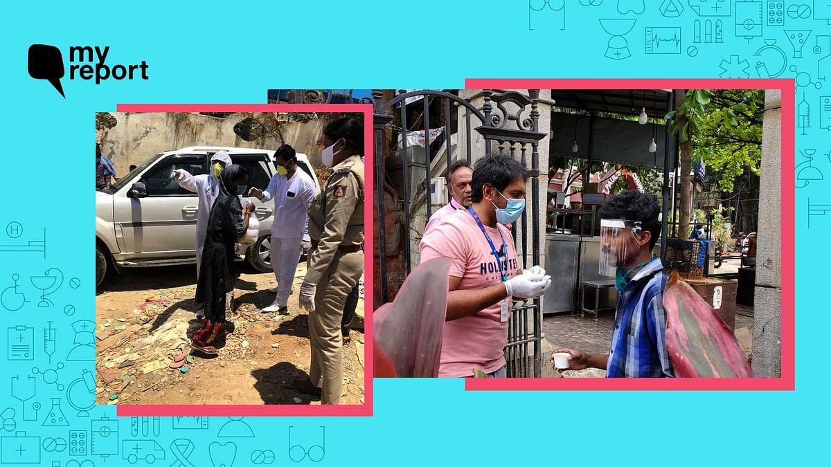 COVID-19 Lockdown: In Bengaluru, We Helped 3000 Families Get Food