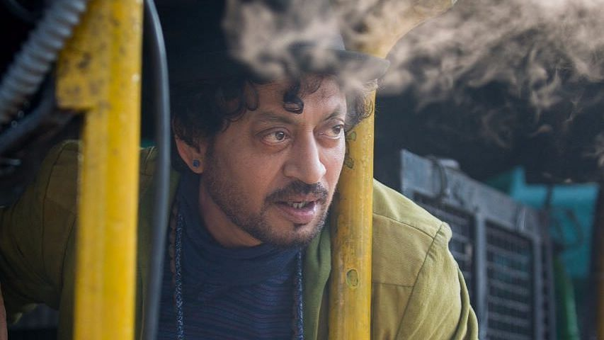 Actor Irrfan Khan passed away at the age of 53.