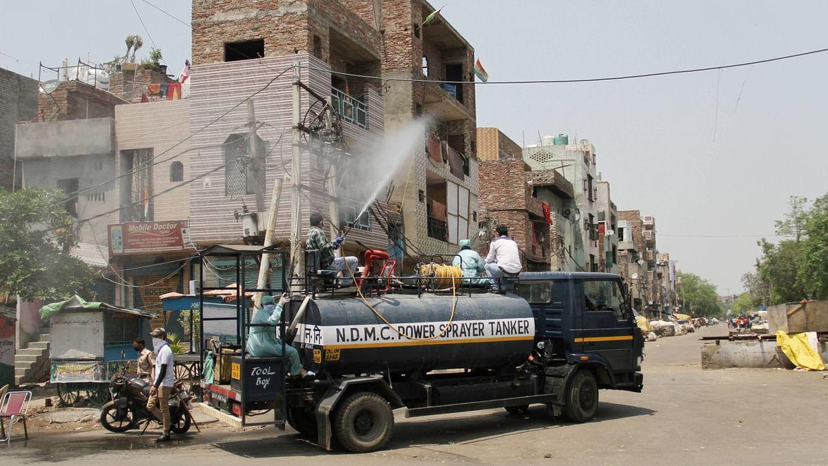 'Entire Delhi Not a Hotspot': Delhi Health Minister Amid Lockdown