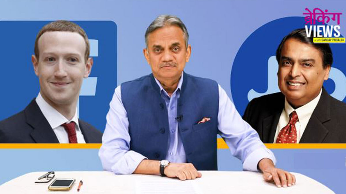 Facebook-Jio Deal Analysed: What it Means for the Indian Market
