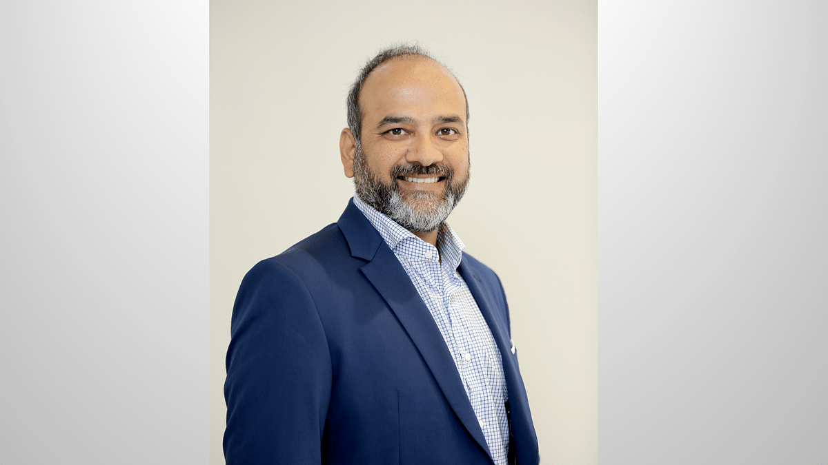 Rudratej Singh, CEO, BMW India was 46.