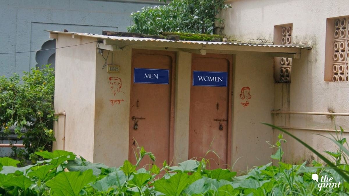How Can India Fight COVID Without Proper Sanitation For the Poor?