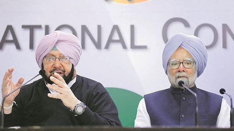 Why Captain Asked Manmohan & Montek to Help Punjab Post-Lockdown