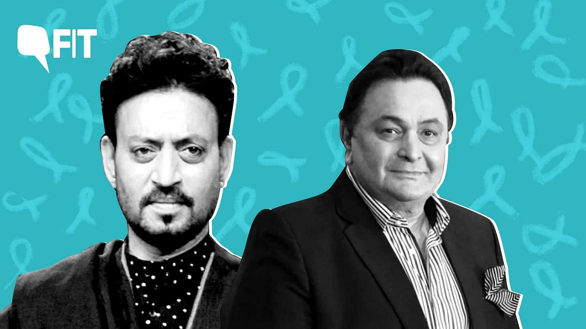 Both Irfaan Khan and Rishi Kapoor lost their battle to cancer. Other cancer patients are also suffering in the times of COVID-19 lockdowns.