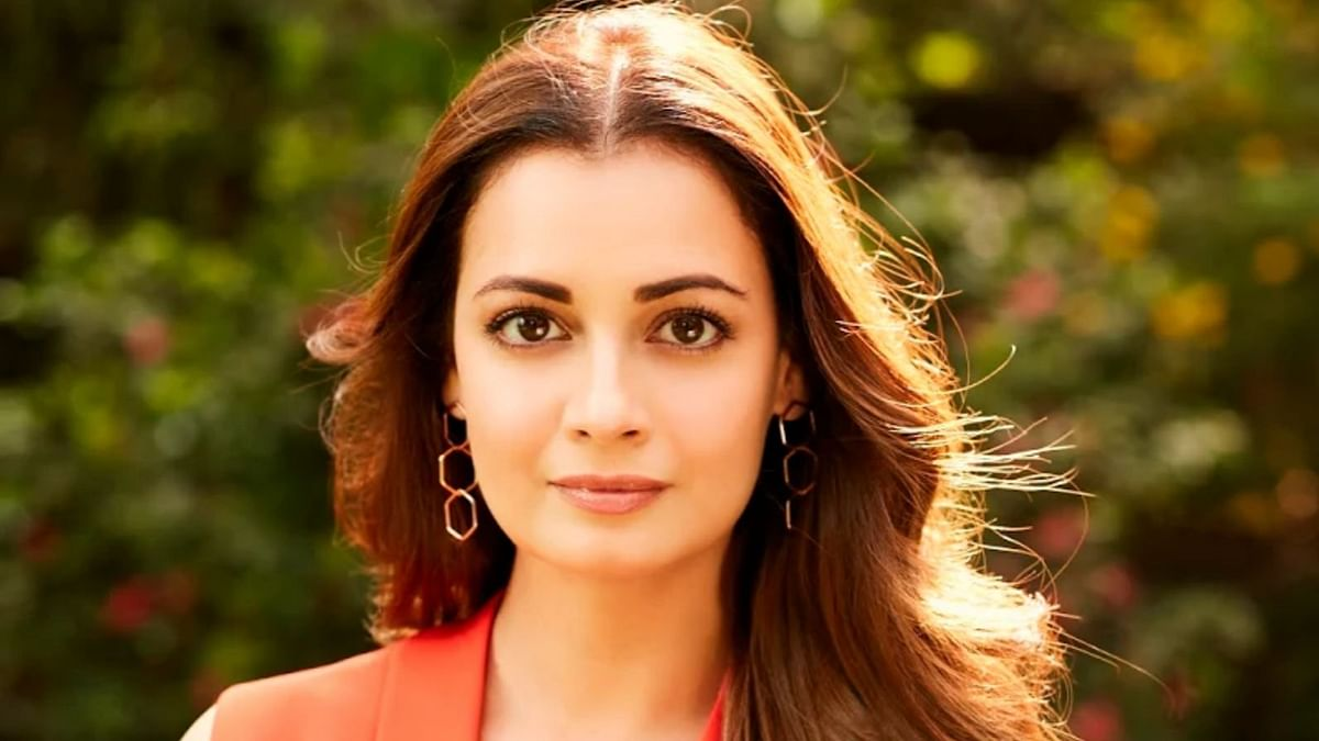 Dia Mirza Hopes We Understand the Importance of Nature to Heal