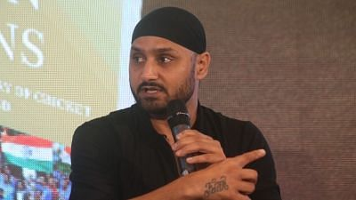 Harbhajan Singh says he won't mind an IPL played in empty stadiums but the event should go ahead when things are under control.