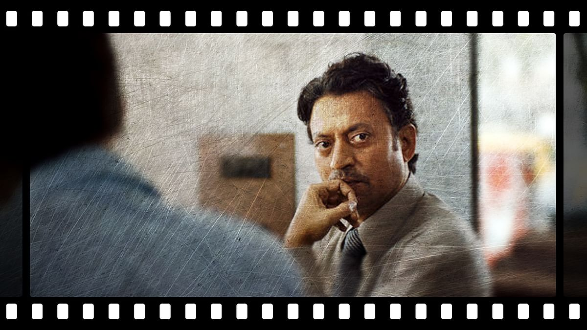 Irrfan Khan: An Actor Par Excellence, Who Left Too Soon