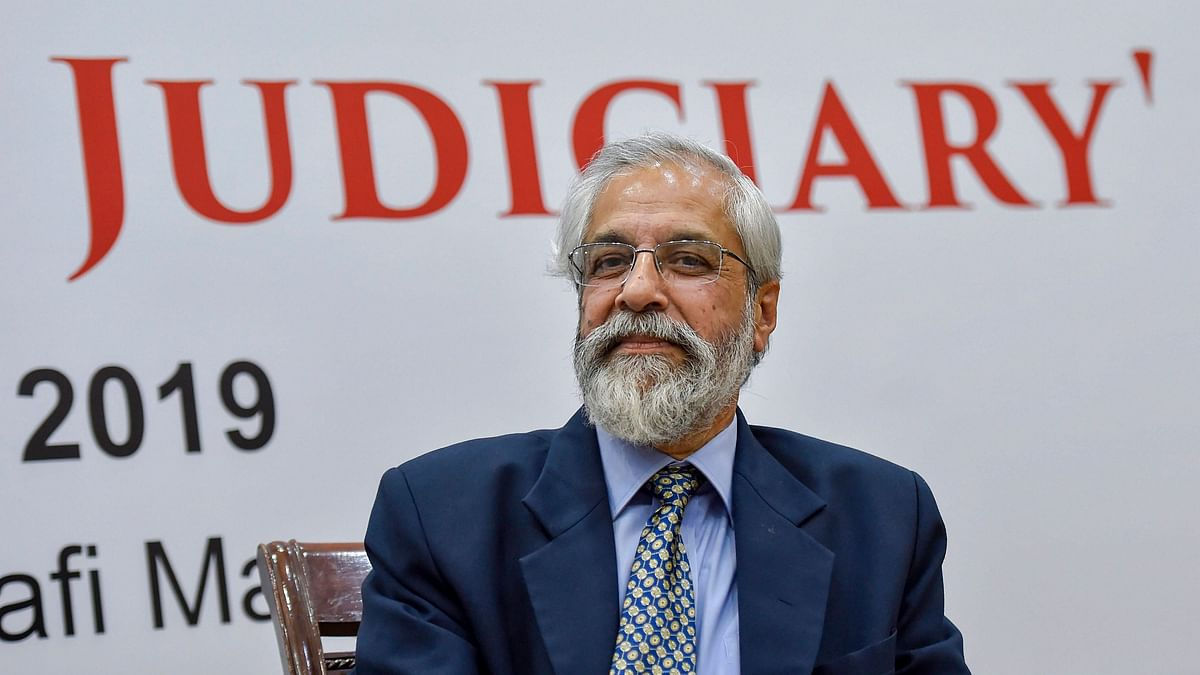 'Disappointed With Supreme Court': Former SC Justice Madan Lokur