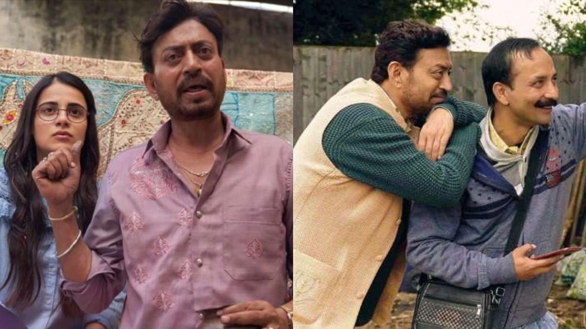 Radhika Madan & Deepak Dobriyal Recall Working With Irrfan Khan