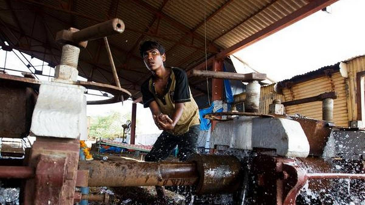 Lockdown and Ensuing Economic Crisis Will Destroy MSMEs: Experts