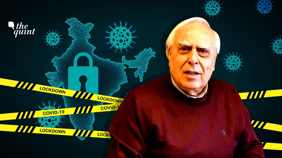 Amid COVID, Crucial to Address Fragility of Democracy: Kapil Sibal