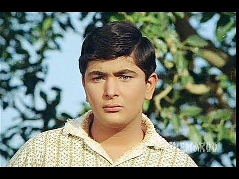Rishi Kapoor in <i>Mera Naam Joker.</i>